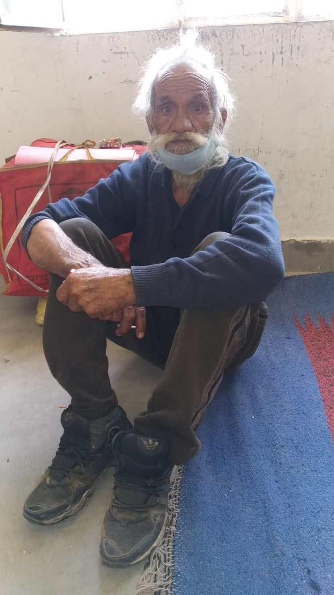 Surat Singh